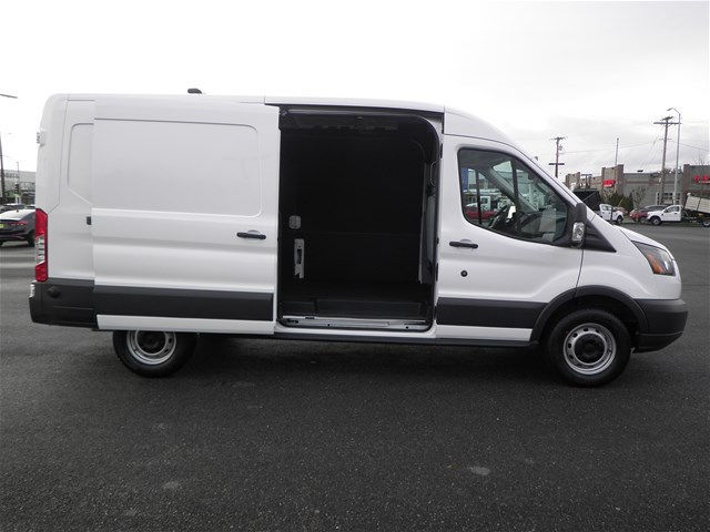 2018 Transit 250 Medium Roof, Cargo Van #18F368 - photo 10