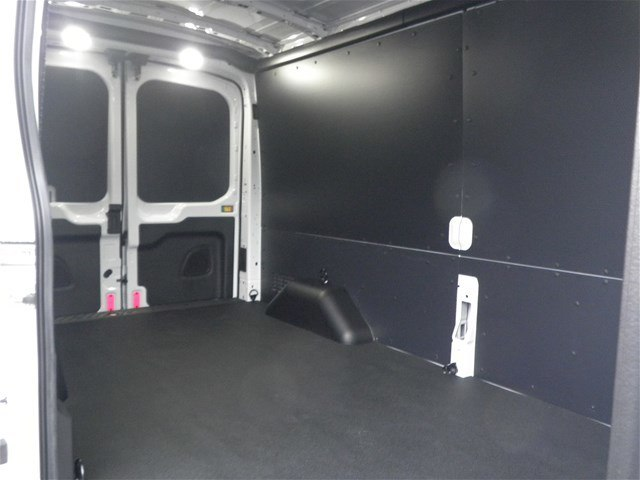 2018 Transit 250 Medium Roof, Cargo Van #18F368 - photo 11
