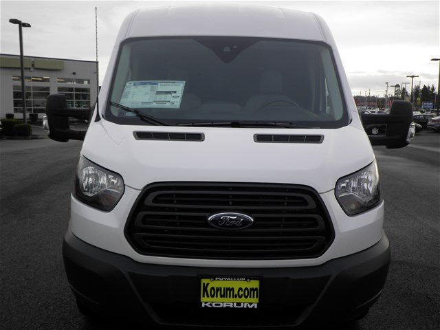 2018 Transit 250 Medium Roof, Cargo Van #18F368 - photo 13