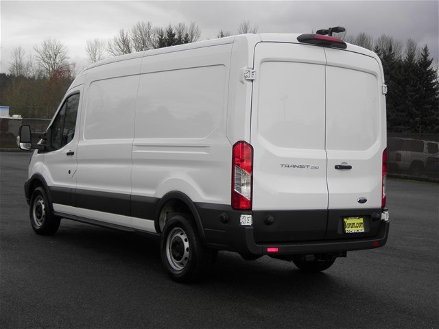 2018 Transit 250 Medium Roof, Cargo Van #18F368 - photo 4