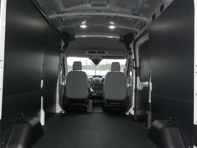 2018 Transit 250 Medium Roof, Cargo Van #18F368 - photo 7