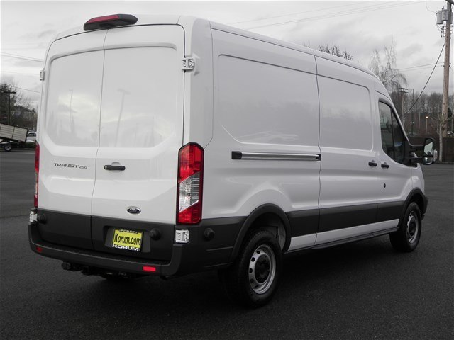 2018 Transit 250 Medium Roof, Cargo Van #18F368 - photo 8