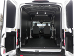 2018 Transit 250 Medium Roof, Cargo Van #18F368 - photo 1