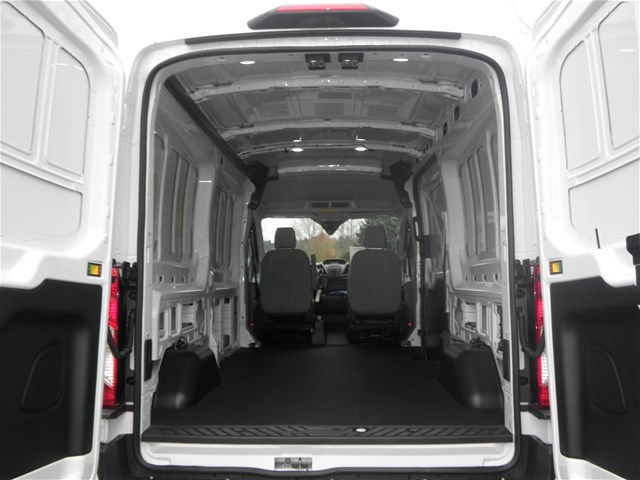 2018 Transit 250 Medium Roof, Ranger Design Van Upfit #18F389 - photo 13