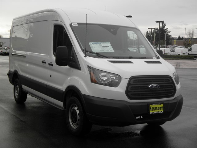 2018 Transit 250 Medium Roof, Ranger Design Van Upfit #18F389 - photo 8