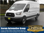 2018 Transit 250 Medium Roof, Ranger Design Van Upfit #18F389 - photo 1