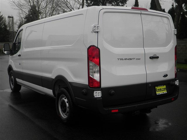 2018 Transit 250 Low Roof, Cargo Van #18F486 - photo 2