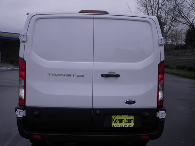 2018 Transit 250 Low Roof, Cargo Van #18F486 - photo 4