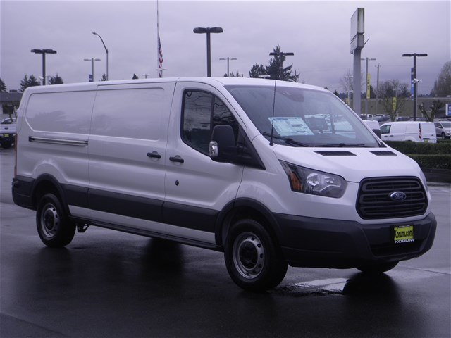 2018 Transit 250 Low Roof, Cargo Van #18F486 - photo 7
