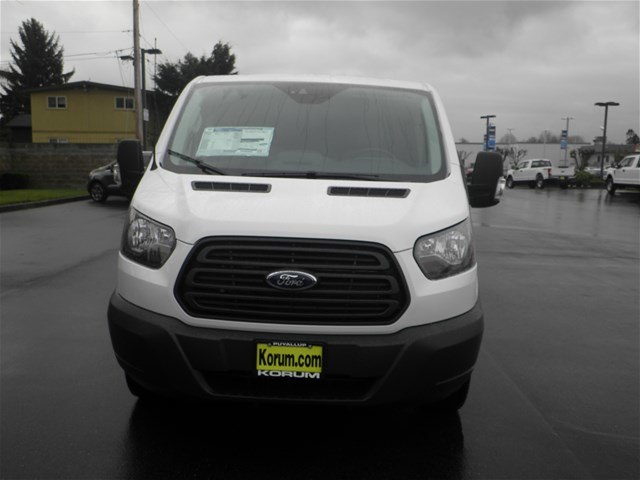 2018 Transit 250 Low Roof, Cargo Van #18F486 - photo 8