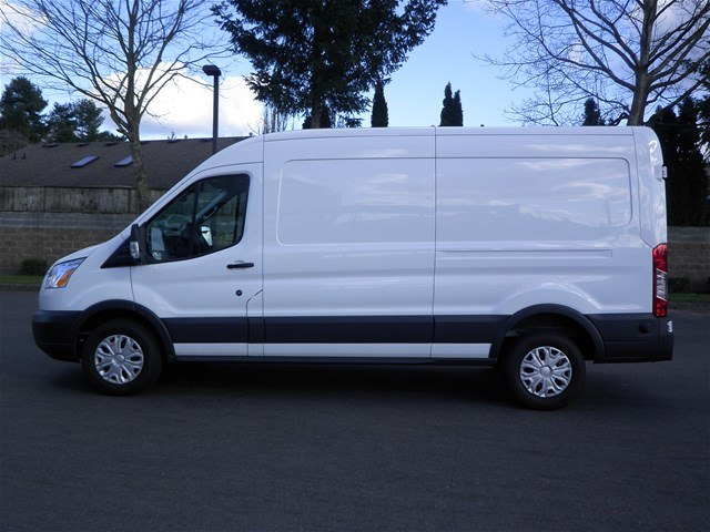 2018 Transit 250 Medium Roof, Cargo Van #18F528 - photo 3