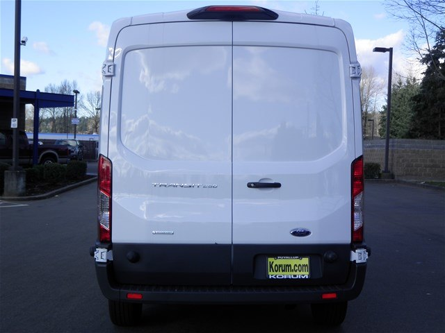 2018 Transit 250 Medium Roof, Cargo Van #18F528 - photo 5