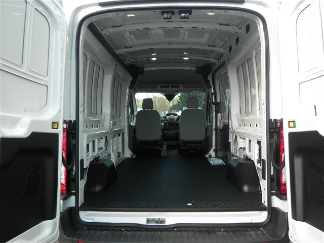2018 Transit 250 Med Roof, Cargo Van #18F528 - photo 2