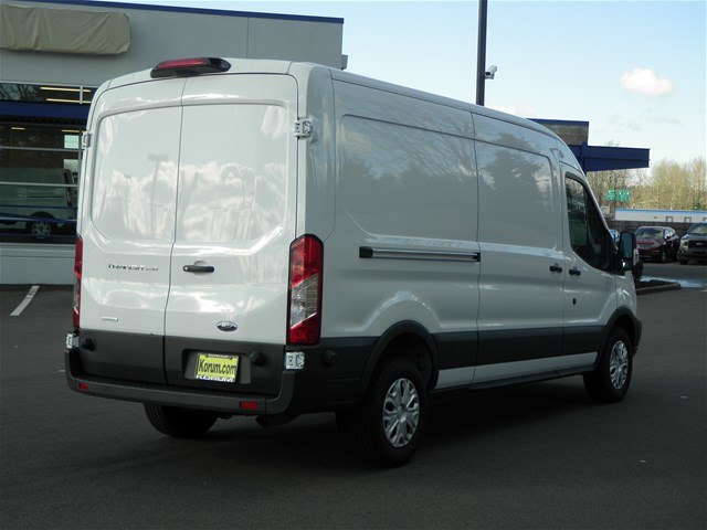 2018 Transit 250 Medium Roof, Cargo Van #18F528 - photo 7