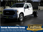 2018 F-350 Crew Cab DRW, Cab Chassis #18F531 - photo 1