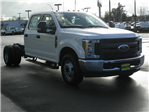2018 F-350 Crew Cab DRW, Cab Chassis #18F531 - photo 8
