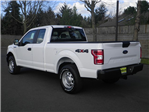 2018 F-150 Super Cab 4x4, Pickup #18F545 - photo 2