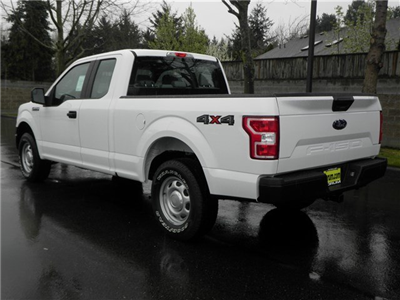 2018 F-150 Super Cab 4x4,  Pickup #18F546 - photo 2