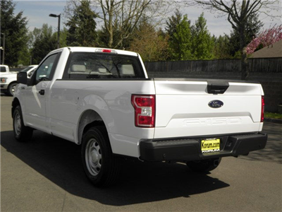 2018 F-150 Regular Cab,  Pickup #18F613 - photo 2