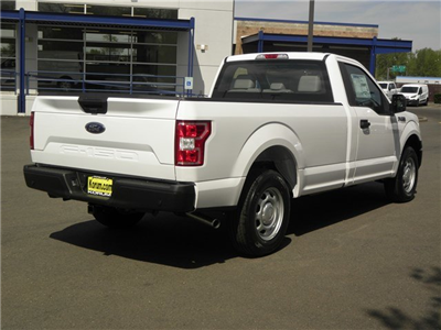 2018 F-150 Regular Cab,  Pickup #18F613 - photo 6