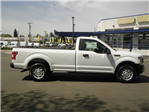 2018 F-150 Regular Cab,  Pickup #18F613 - photo 7