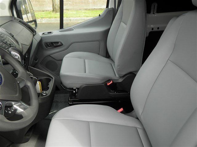 2018 Transit 250 Med Roof, Cargo Van #18F703 - photo 14