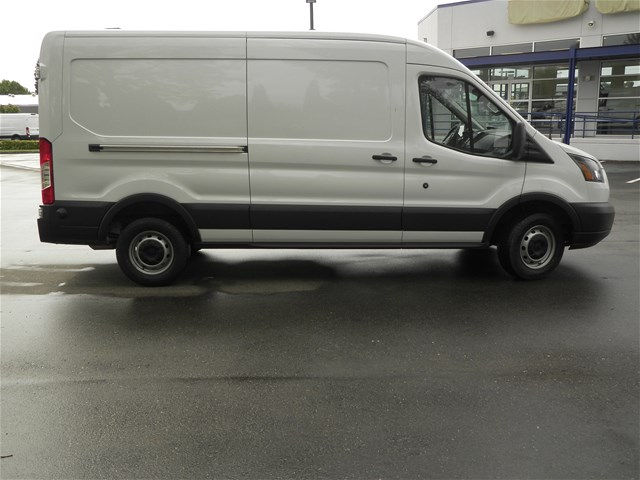 2018 Transit 250 Med Roof, Cargo Van #18F703 - photo 8