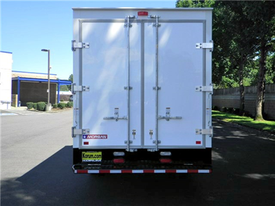 2018 E-350 4x2,  Morgan Mini-Mover Cutaway Van #18F759 - photo 4