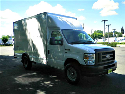 2018 E-350 4x2,  Morgan Mini-Mover Cutaway Van #18F759 - photo 8