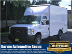 2018 E-350 4x2,  Morgan Mini-Mover Cutaway Van #18F759 - photo 1