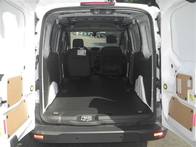 2018 Transit Connect 4x2,  Empty Cargo Van #18F778 - photo 2