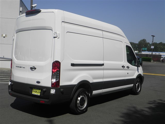 2018 Transit 250 High Roof 4x2,  Empty Cargo Van #18F821 - photo 6