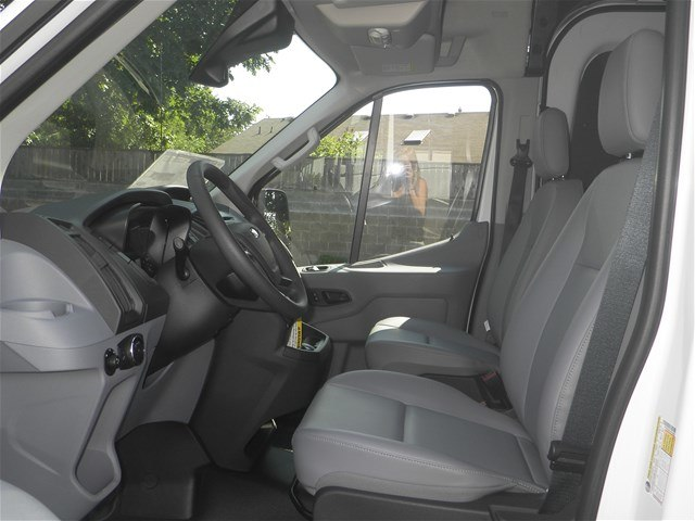 2018 Transit 250 High Roof 4x2,  Empty Cargo Van #18F821 - photo 10