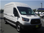 2018 Transit 250 High Roof 4x2,  Empty Cargo Van #18F821 - photo 15