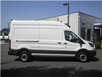 2018 Transit 250 High Roof 4x2,  Empty Cargo Van #18F821 - photo 7