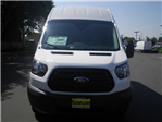 2018 Transit 250 High Roof 4x2,  Empty Cargo Van #18F821 - photo 8