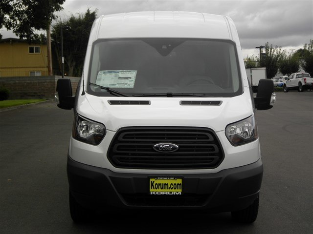 2018 Transit 250 Med Roof 4x2,  Empty Cargo Van #18F956 - photo 11