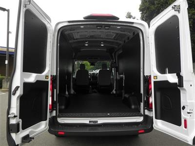 2018 Transit 250 Med Roof 4x2,  Empty Cargo Van #18F956 - photo 2