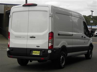 2018 Transit 250 Med Roof 4x2,  Empty Cargo Van #18F956 - photo 6