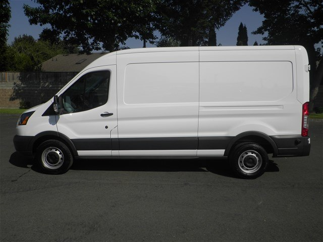 2018 Transit 250 Med Roof 4x2,  Ranger Design Upfitted Cargo Van #18F993 - photo 27