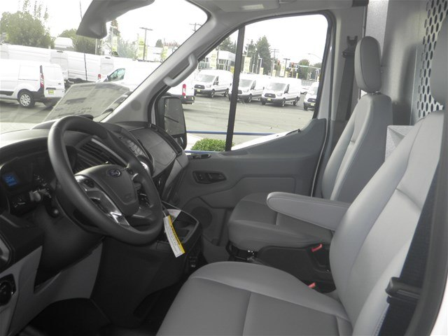 2018 Transit 250 Med Roof 4x2,  Ranger Design Upfitted Cargo Van #18F993 - photo 24
