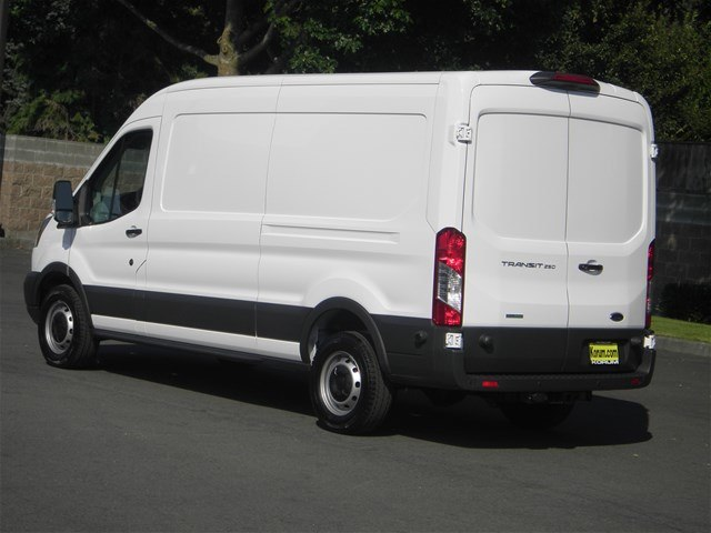 2018 Transit 250 Med Roof 4x2,  Ranger Design Upfitted Cargo Van #18F993 - photo 28