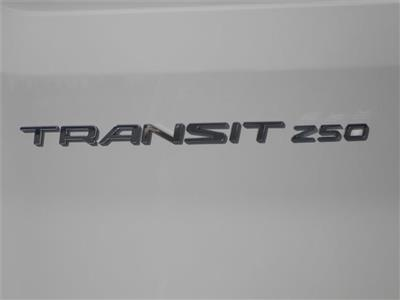 2018 Transit 250 Med Roof 4x2,  Ranger Design Upfitted Cargo Van #18F993 - photo 10