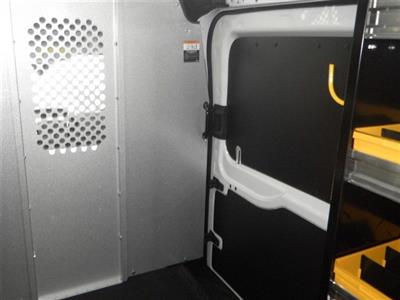 2018 Transit 250 Med Roof 4x2,  Ranger Design Upfitted Cargo Van #18F993 - photo 3