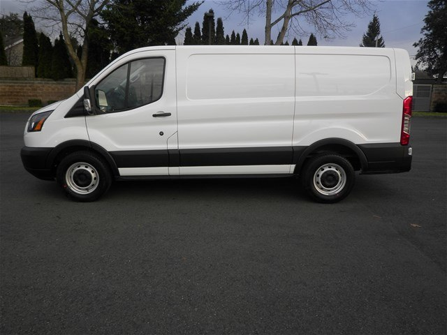 2019 Transit 150 Low Roof 4x2,  Empty Cargo Van #19F125 - photo 3