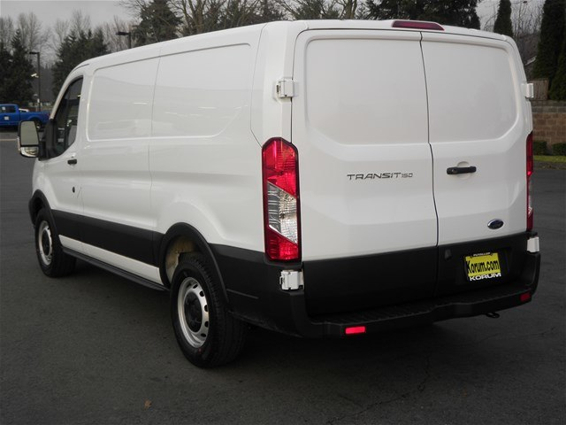 2019 Transit 150 Low Roof 4x2,  Empty Cargo Van #19F125 - photo 4