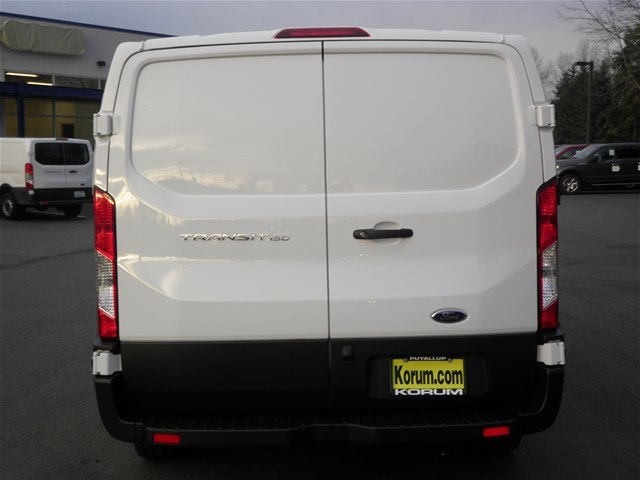 2019 Transit 150 Low Roof 4x2,  Empty Cargo Van #19F125 - photo 5