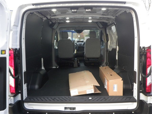 2019 Transit 150 Low Roof 4x2,  Empty Cargo Van #19F125 - photo 2