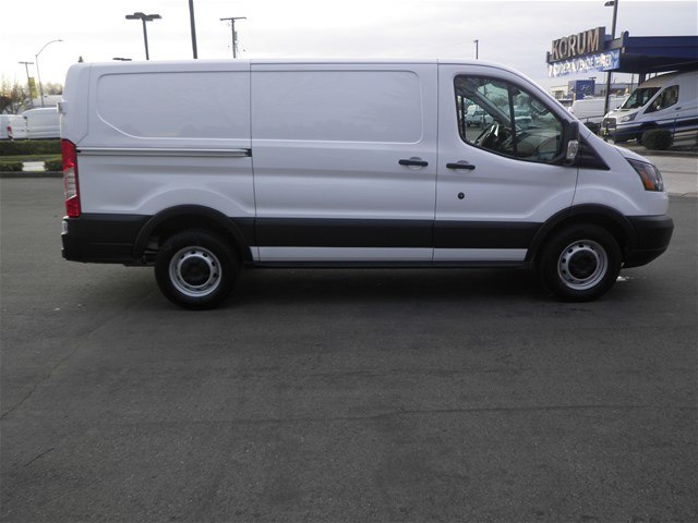 2019 Transit 150 Low Roof 4x2,  Empty Cargo Van #19F125 - photo 7