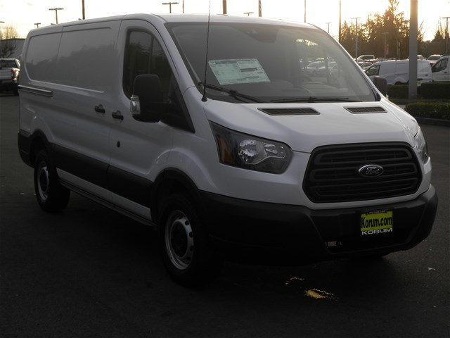 2019 Transit 150 Low Roof 4x2,  Empty Cargo Van #19F125 - photo 8